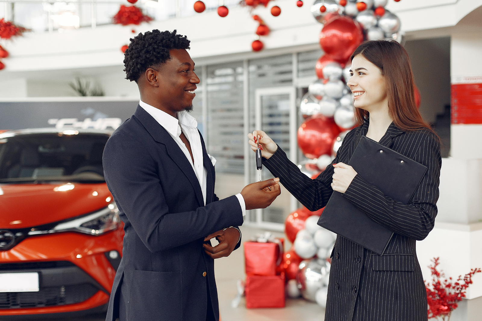 Tips to remember before buying a car